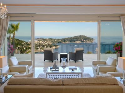 Image 5 | 9 bedroom villa for sale with 0.26 hectares of land, Villefranche sur Mer, Villefranche, French Riviera 204708