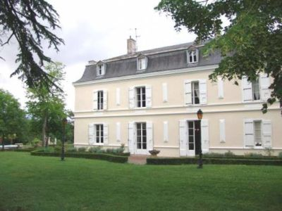 Image 1 | 12 bedroom manor house for sale with 5.77 hectares of land, Castres, Tarn , Midi-Pyrenees 204933