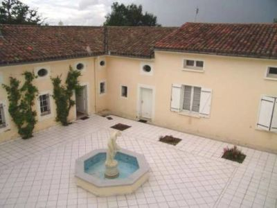 Image 2   12 bedroom manor house for sale with 5.77 hectares of land, Castres, Tarn , Midi-Pyrenees 204933