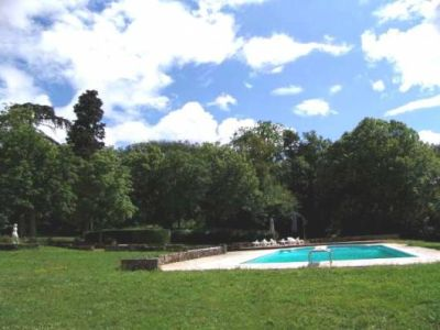 Image 5 | 12 bedroom manor house for sale with 5.77 hectares of land, Castres, Tarn , Midi-Pyrenees 204933
