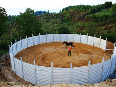 Image 7 | Equestrian Estate with 10 Bedroom Suites, Mini 4* Hotel for sale in Croatia, includes horses and tack 204983