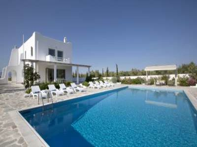 Image 1 | Superb Villa for Sale in Loutraki, Corinthia Geece with 8 Bedrooms 205075