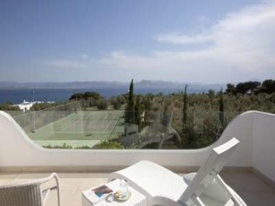 Image 10 | Superb Villa for Sale in Loutraki, Corinthia Geece with 8 Bedrooms 205075