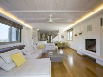 Image 12 | Superb Villa for Sale in Loutraki, Corinthia Geece with 8 Bedrooms 205075