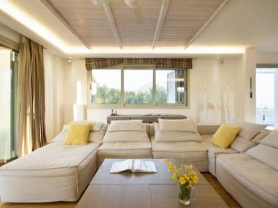Image 13 | Superb Villa for Sale in Loutraki, Corinthia Geece with 8 Bedrooms 205075