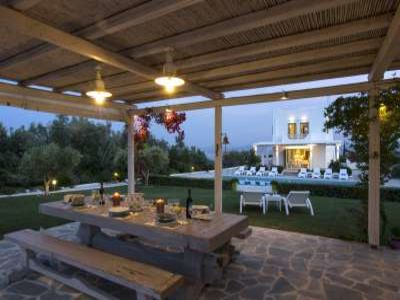 Image 17 | Superb Villa for Sale in Loutraki, Corinthia Geece with 8 Bedrooms 205075