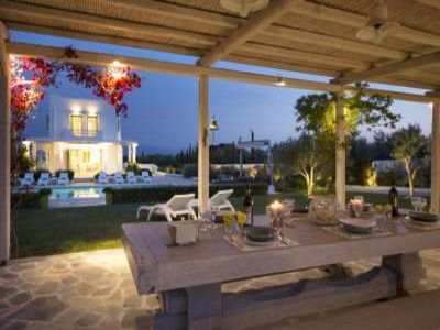 Image 18 | Superb Villa for Sale in Loutraki, Corinthia Geece with 8 Bedrooms 205075