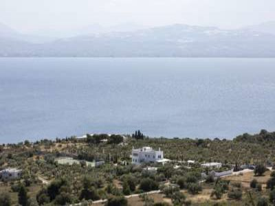 Image 33 | Superb Villa for Sale in Loutraki, Corinthia Geece with 8 Bedrooms 205075