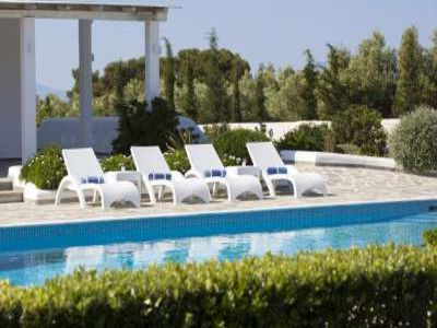 Image 4 | Superb Villa for Sale in Loutraki, Corinthia Geece with 8 Bedrooms 205075