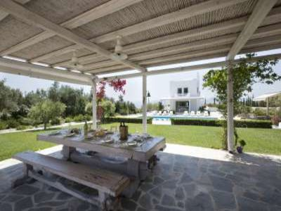 Image 5 | Superb Villa for Sale in Loutraki, Corinthia Geece with 8 Bedrooms 205075