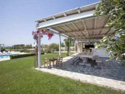 Image 6 | Superb Villa for Sale in Loutraki, Corinthia Geece with 8 Bedrooms 205075