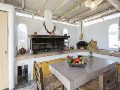Image 8 | Superb Villa for Sale in Loutraki, Corinthia Geece with 8 Bedrooms 205075