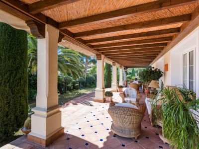 Image 6 | 6 bedroom villa for sale with 0.23 hectares of land, Sierra Blanca, Marbella, Malaga Costa del Sol, Marbella Golden Mile 205134
