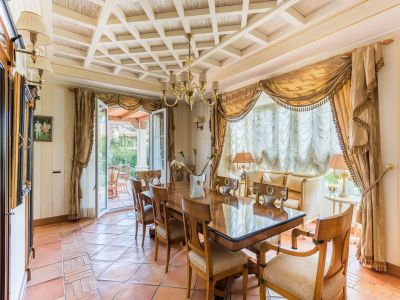 Image 8 | 6 bedroom villa for sale with 0.23 hectares of land, Sierra Blanca, Marbella, Malaga Costa del Sol, Marbella Golden Mile 205134