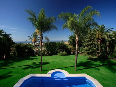 Image 10 | 7 bedroom villa for sale with 0.59 hectares of land, Benahavis, Malaga Costa del Sol, Andalucia 205391