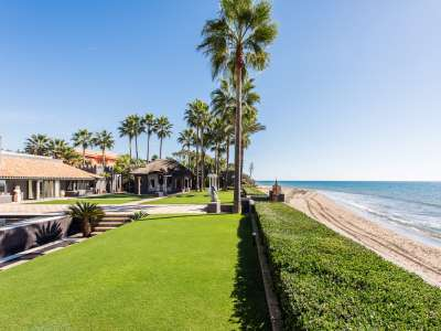 Image 2 | 6 bedroom villa for sale with 25.3 hectares of land, Los Monteros, Marbella, Malaga Costa del Sol, Andalucia 205591