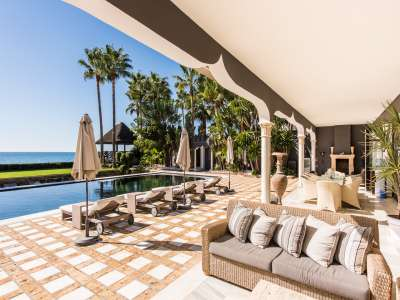 Image 3 | 6 bedroom villa for sale with 25.3 hectares of land, Los Monteros, Marbella, Malaga Costa del Sol, Andalucia 205591