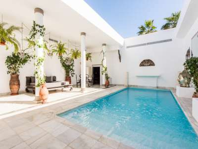 Image 5 | 6 bedroom villa for sale with 25.3 hectares of land, Los Monteros, Marbella, Malaga Costa del Sol, Andalucia 205591