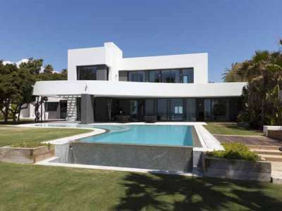 Image 1 | 6 bedroom villa for sale with 16.2 hectares of land, Los Monteros, Marbella, Malaga Costa del Sol, Andalucia 205592