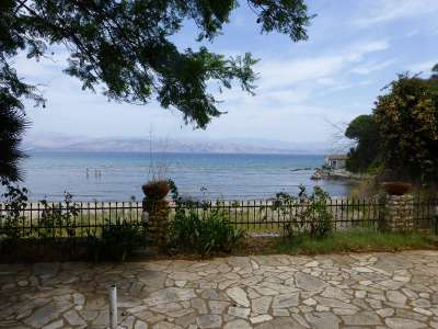 Image 13   6 bedroom villa for sale with 0.51 hectares of land, Corfu, Ionian Islands 205595