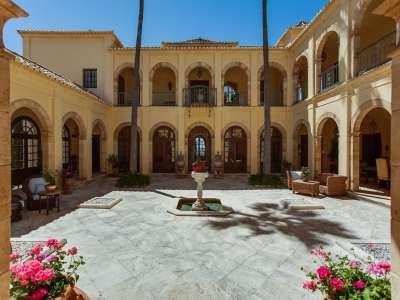 Image 1 | 8 bedroom villa for sale with 20 hectares of land, Estepona, Malaga Costa del Sol, Andalucia 205602