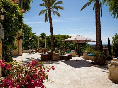 Image 3 | 8 bedroom villa for sale with 20 hectares of land, Estepona, Malaga Costa del Sol, Andalucia 205602