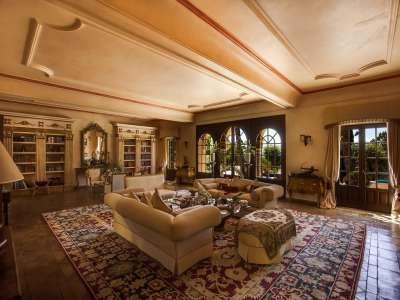 Image 4 | 8 bedroom villa for sale with 20 hectares of land, Estepona, Malaga Costa del Sol, Andalucia 205602