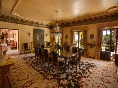 Image 5 | 8 bedroom villa for sale with 20 hectares of land, Estepona, Malaga Costa del Sol, Andalucia 205602