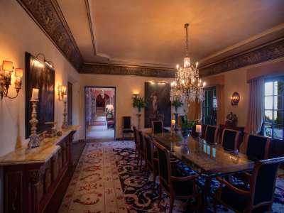 Image 6 | 8 bedroom villa for sale with 20 hectares of land, Estepona, Malaga Costa del Sol, Andalucia 205602