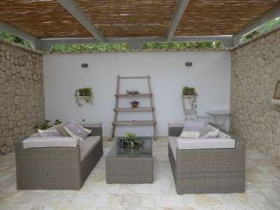 Image 10   5 bedroom villa for sale with 0.48 hectares of land, Nisaki, Corfu, Ionian Islands 205606