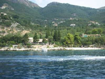 Image 15   5 bedroom villa for sale with 0.48 hectares of land, Nisaki, Corfu, Ionian Islands 205606