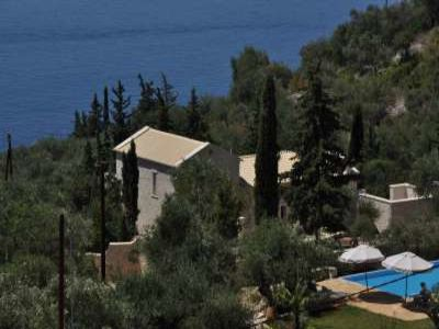 Image 2   5 bedroom villa for sale with 0.48 hectares of land, Nisaki, Corfu, Ionian Islands 205606