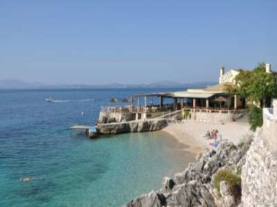 Image 4   5 bedroom villa for sale with 0.48 hectares of land, Nisaki, Corfu, Ionian Islands 205606