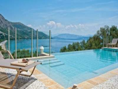 Image 5 | 5 bedroom villa for sale with 0.95 hectares of land, Barbati, Corfu, Ionian Islands 205617
