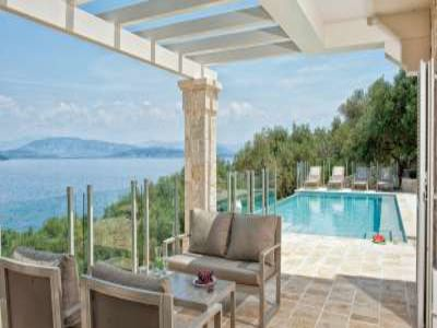 Image 6 | 5 bedroom villa for sale with 0.95 hectares of land, Barbati, Corfu, Ionian Islands 205617