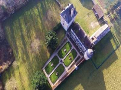 Image 13 | 5 bedroom French chateau for sale with 21 hectares of land, Poitiers, Vienne , Poitou-Charentes 205629