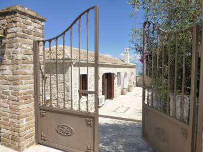 Image 1 | 5 bedroom villa for sale with 0.4 hectares of land, Kassiopi, Corfu, Ionian Islands 205693
