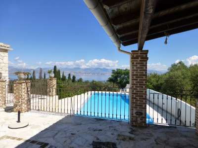 Image 10 | 5 bedroom villa for sale with 0.4 hectares of land, Kassiopi, Corfu, Ionian Islands 205693
