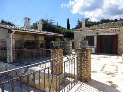 Image 11 | 5 bedroom villa for sale with 0.4 hectares of land, Kassiopi, Corfu, Ionian Islands 205693