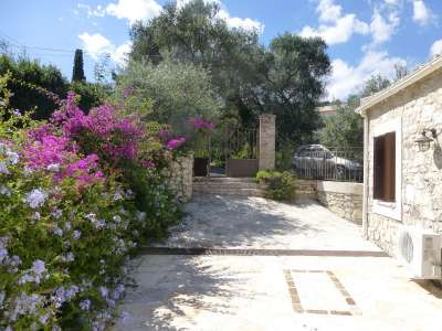 Image 5 | 5 bedroom villa for sale with 0.4 hectares of land, Kassiopi, Corfu, Ionian Islands 205693