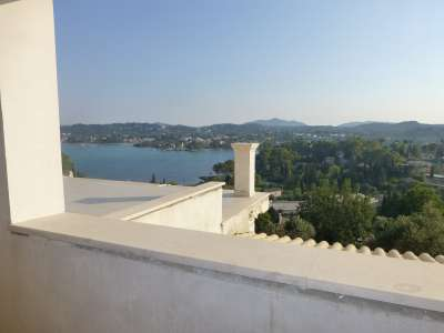 Image 10 | 3 bedroom villa for sale with 0.36 hectares of land, Kommeno, Corfu, Ionian Islands 205695