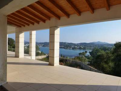 Image 11 | 3 bedroom villa for sale with 0.36 hectares of land, Kommeno, Corfu, Ionian Islands 205695