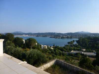 Image 14 | 3 bedroom villa for sale with 0.36 hectares of land, Kommeno, Corfu, Ionian Islands 205695