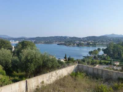 Image 2 | 3 bedroom villa for sale with 0.36 hectares of land, Kommeno, Corfu, Ionian Islands 205695