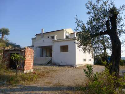 Image 3 | 3 bedroom villa for sale with 0.36 hectares of land, Kommeno, Corfu, Ionian Islands 205695