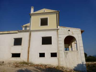 Image 4 | 3 bedroom villa for sale with 0.36 hectares of land, Kommeno, Corfu, Ionian Islands 205695