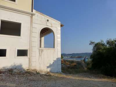 Image 5 | 3 bedroom villa for sale with 0.36 hectares of land, Kommeno, Corfu, Ionian Islands 205695