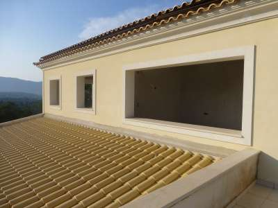 Image 6 | 3 bedroom villa for sale with 0.36 hectares of land, Kommeno, Corfu, Ionian Islands 205695