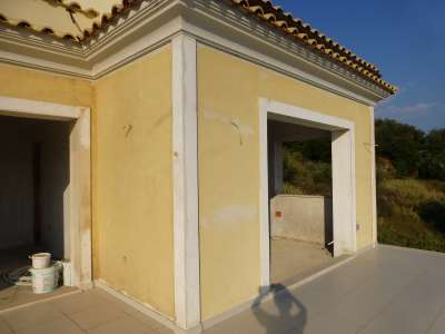Image 7 | 3 bedroom villa for sale with 0.36 hectares of land, Kommeno, Corfu, Ionian Islands 205695