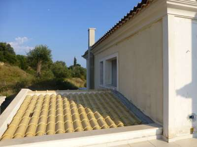 Image 8 | 3 bedroom villa for sale with 0.36 hectares of land, Kommeno, Corfu, Ionian Islands 205695